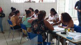 Matrículas do Ensino Fundamental Anos Finais e EJA II seguem até sexta-feira (08)