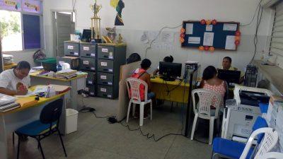 Matrículas na Rede Municipal de Ensino de São Francisco do Conde encerram-se nesta sexta-feira