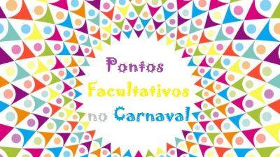 Carnaval 2019: Prefeitura decreta Ponto Facultativo nos dias 04, 05 e 06 de março
