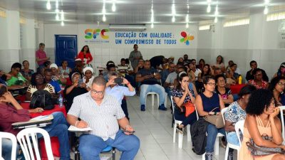 Escuta pública de construção coletiva quer tornar turismo sustentável
