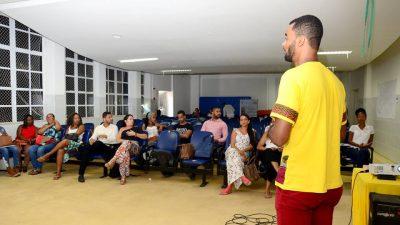 SDHCJ realizou seu primeiro Workshop de 2019 nesta sexta-feira (22)