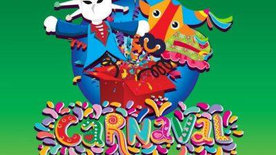 21ª Ressaca do Carnaval acontecerá neste domingo (10) no Monte Recôncavo