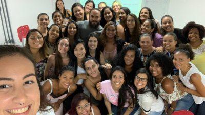 São Francisco do Conde recebeu destaque positivo durante a disciplina de Política de Saúde das Mulheres e Rede Cegonha