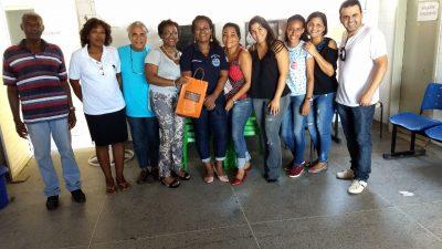 USF de Jabequara realizou programação sobre Violência Contra a Mulher e Tuberculose