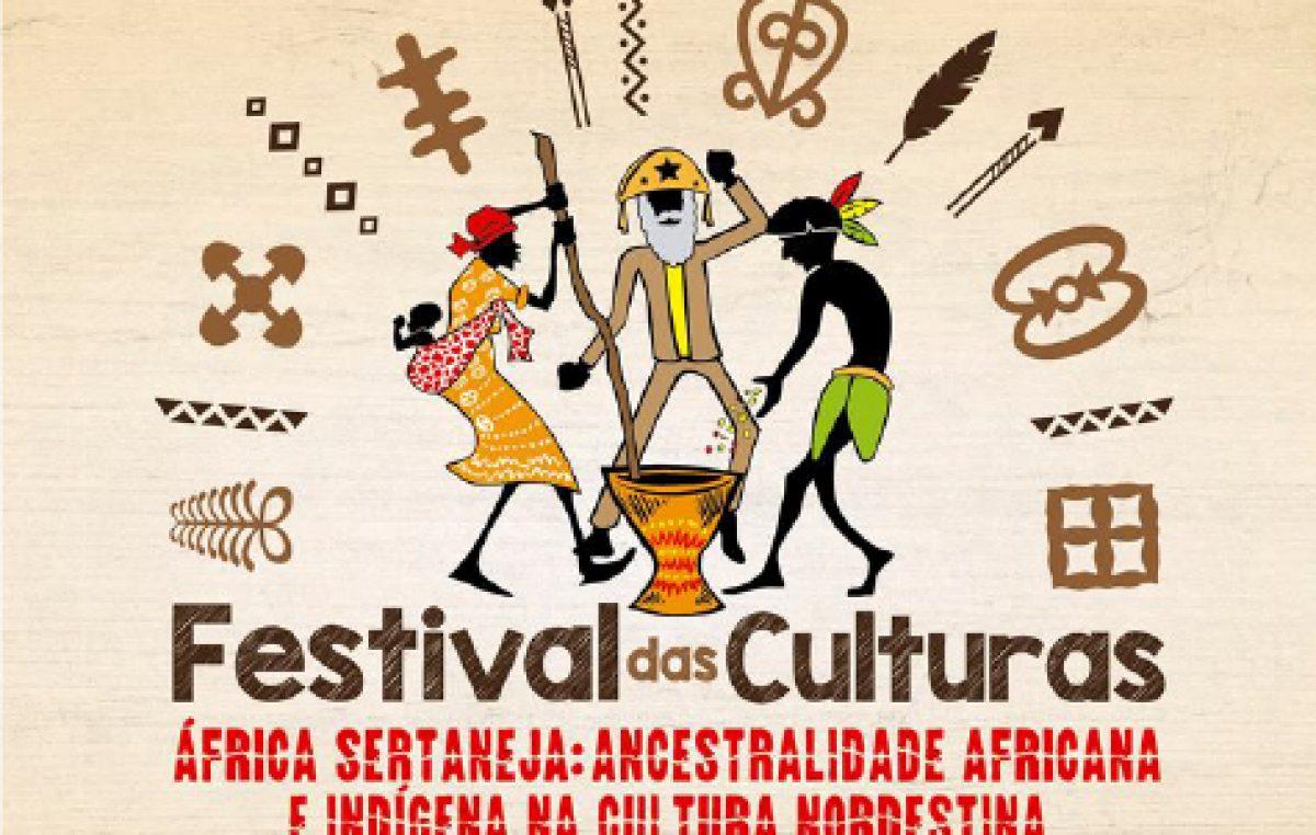 IV Festival das Culturas da UNILAB acontecerá de 22 a 24 de maio