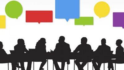 Diálogos Formativos na Educação Infantil acontece na quinta-feira (12)