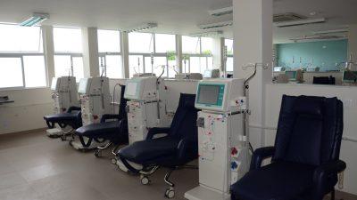 Instituto de Nefrologia do Recôncavo beneficiará São Francisco do Conde e outras cidades da região