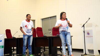 V Conferência Municipal de Saúde reuniu grande público também no segundo dia