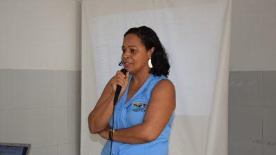 Pré-conferência de Saúde chegou ao bairro do Caípe e região