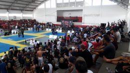 Atletas franciscanos participaram do Iron Fight Jiu-Jitsu e trouxeram 11 medalhas para o município