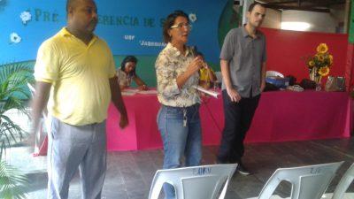 Delegados foram eleitos durante Pré-conferência da Jabequara