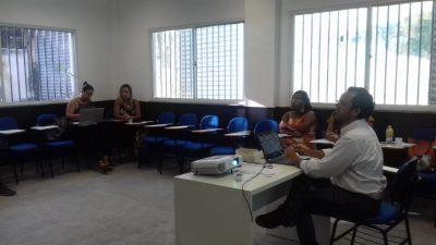 Conselho Municipal de Turismo – COMTUR promoveu 3ª oficina de Fortalecimento dos Conselhos da Região Metropolitana