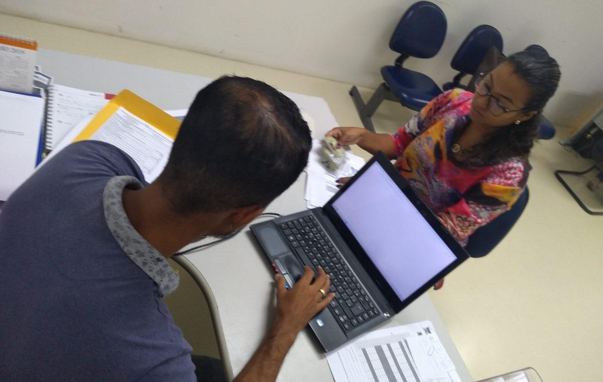 PROUNIFAS realiza, gratuitamente, Declaração do Imposto de Renda para Pessoa Física