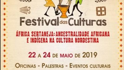 Pré-festival das Culturas acontece em São Francisco do Conde nesta sexta (17)