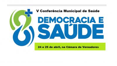 V Conferência Municipal de Saúde de São Francisco do Conde acontecerá dias 24 e 25 de abril de 2019