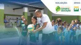 Quinta-feira (11) acontece mais um Encontro Formativo do Projeto Rede de Parceiros Multiplicadores de Esporte Educacional