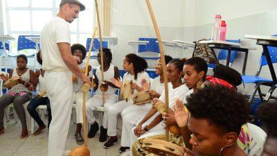 """UNILAB: IV Festival das Culturas e a V Semana da África da Unilab dialogam sobre """"África sertaneja: ancestralidade africana e cultura nordestina"""