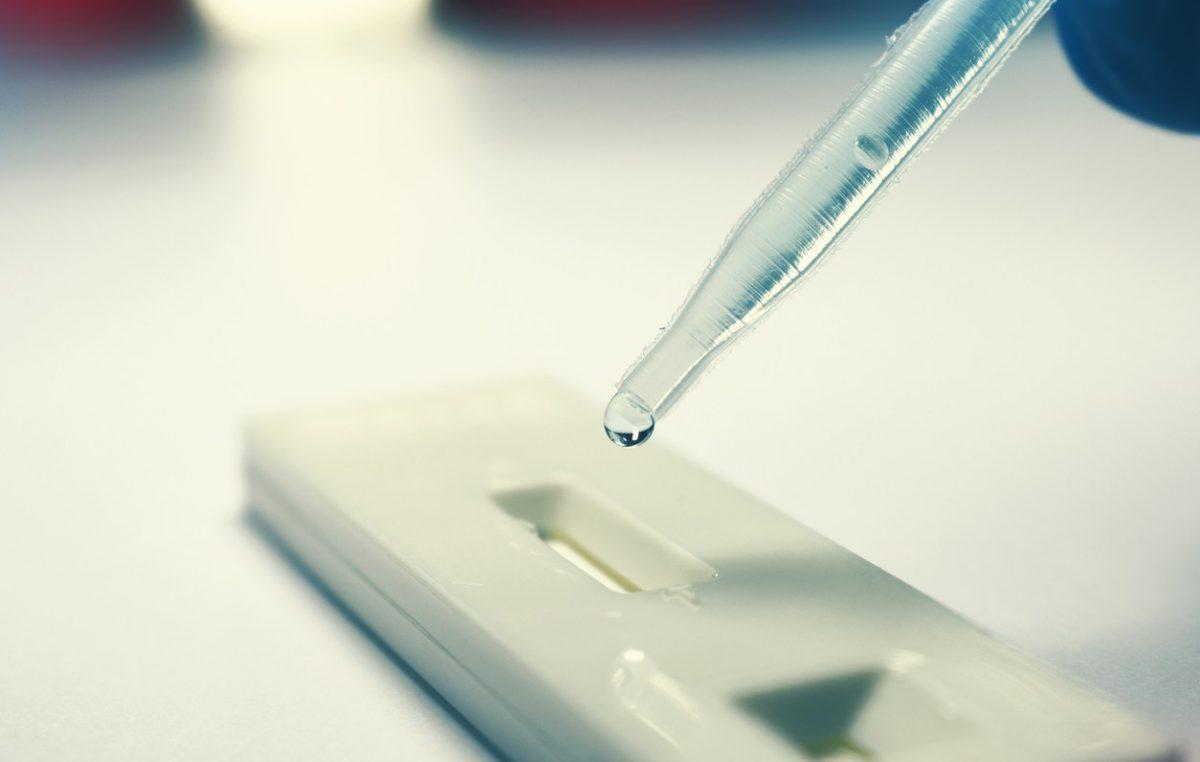 Saúde capacita médicos e dentistas na utilização de Testes Rápidos nas Unidades de Saúde da Família