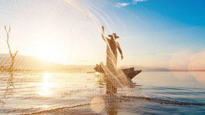 Dia do Pescador, em São Francisco do Conde, será celebrado com missa e café da manhã
