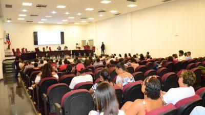 Audiência Pública para estudo e discussão da Lei de Diretrizes Orçamentárias (LDO) aconteceu nesta quarta-feira (05)