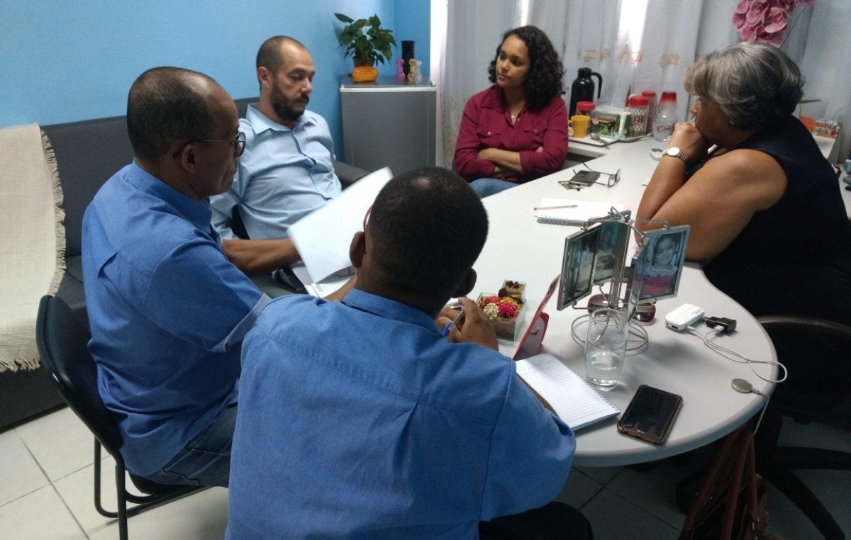 Com a implantação do CODES no município, SEDEC visa trilhar estratégias para o desenvolvimento econômico da cidade de São Francisco do Conde