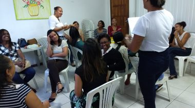 SESAU promove capacitação de Educação Previdenciária para Assistentes Sociais