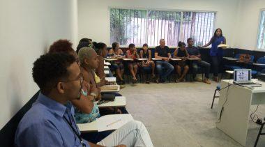 Arraiá do Chico: Barraqueiros e comerciantes participaram de curso sobre a Manipulação de Alimentos na festa