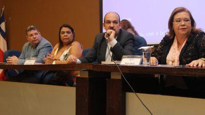 """COSEMS/BA promoveu Seminário: """"Panorama e Perspectivas da Saúde"""" e reunião da Comissão Intergestores Bipartite"""
