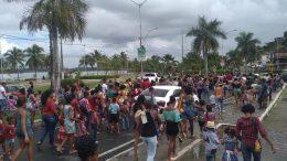 Festejos juninos da Rede Municipal de Ensino alegram a cidade