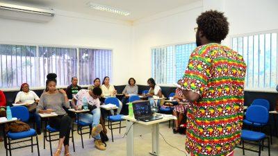Secretaria de Cultura realizou Ciclo de Diálogos sobre Cultura e Participação Social para os conselheiros da sociedade civil