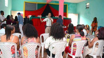 Violência contra a mulher e empoderamento feminino são temáticas do Dia da Mulher Negra Latino-Americana e Caribenha