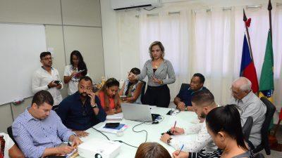 Secretária de Turismo de São Francisco do Conde apresenta Projeto de Diagnóstico e Avaliação do Potencial Turístico do município