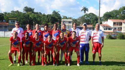 14ª Rodada do Campeonato Brasileiro de Futebol Feminino acontecerá neste domingo (28)