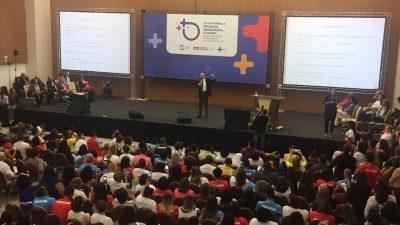 São Francisco do Conde participa da 10ª Conferência Estadual de Saúde com delegados eleitos