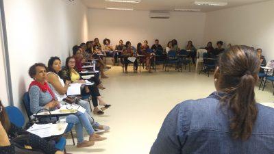 Diálogos Formativos promovem formação de coordenadores pedagógicos da Rede Municipal de Ensino