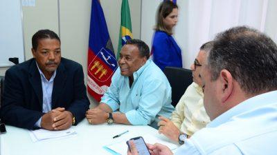 Policlínica: Assembleia elege Dr. Pitágoras (presidente) e Evandro Almeida (vice) para o Consórcio Baía de Todos-os-Santos