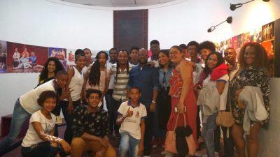 Prefeitura de São Francisco do Conde leva estudantes da Rede Municipal de Ensino ao teatro e promove aprendizagens através da apreciação artística