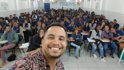Primeiro mês de aulas no Pré-ENEM é um sucesso entre os estudantes