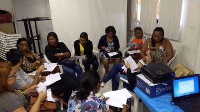 SESAU promoveu capacitação em manejo clínico do Sarampo e Rubéola
