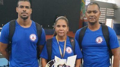 Equipe franciscana conquista 27 medalhas no Vº Troféu Bahia de Karatê e fica em primeiro lugar no quadro de colocação geral