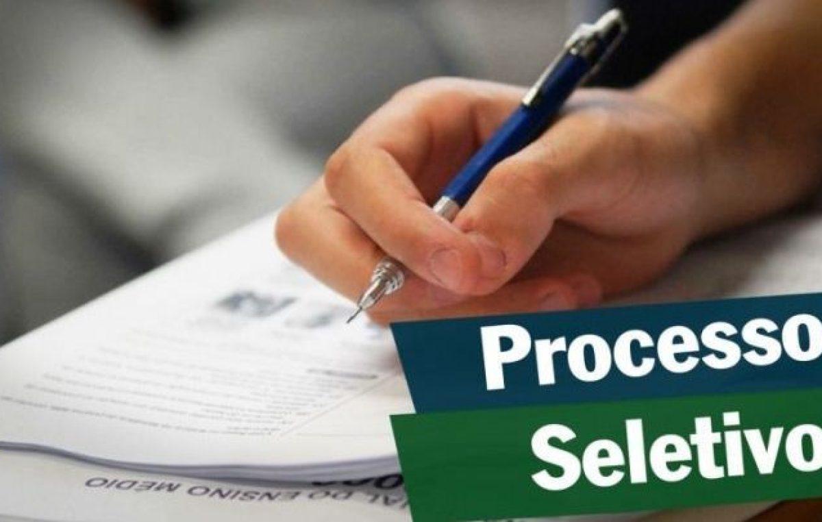 Município realiza trigésima terceira convocação do edital Nº002/2017/SESAU/SEDESE