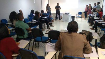 I Seminário de Práticas Exitosas da Coordenação Pedagógica promoveu formação continuada, visando a melhoria do ensino e aprendizagem na Rede Municipal de Ensino de São Francisco do Conde