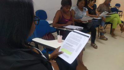 Encontro formativo do Novo Mais Educação reforça a importância do planejamento interdisciplinar para a Educação Integral