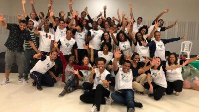 Dança na Escola é tema de formação da Rede de Parceiros Multiplicadores do Esporte Educacional
