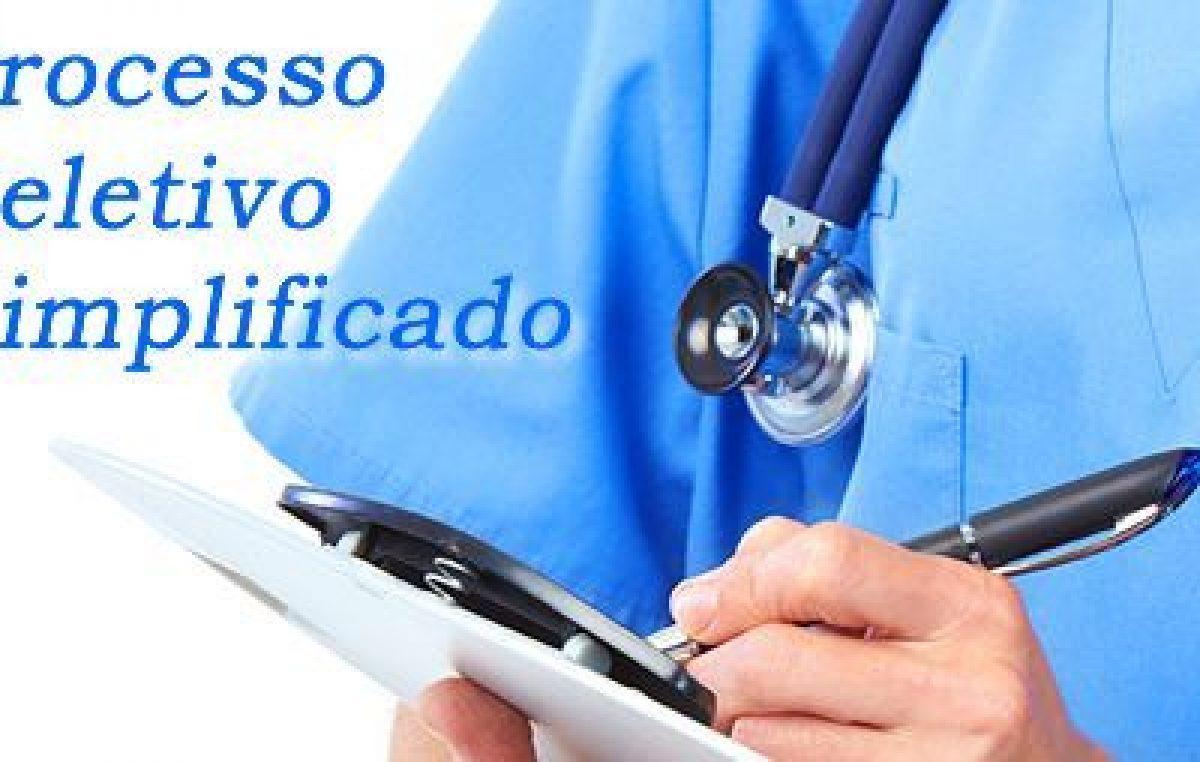 Saúde: Prefeitura realiza terceira convocação dos candidatos do edital Nº 002/2018/SESAU