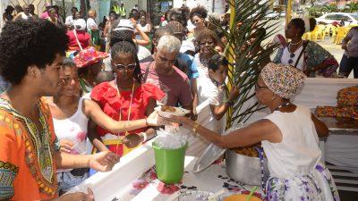Festejos em homenagem a São Cosme e Damião marcam o dia 27 de setembro em São Francisco do Conde