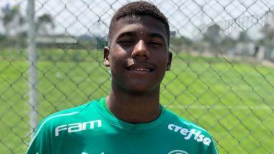 Jogador do Desportivo São Francisco do Conde Esporte Clube é negociado para jogar no time do Palmeiras