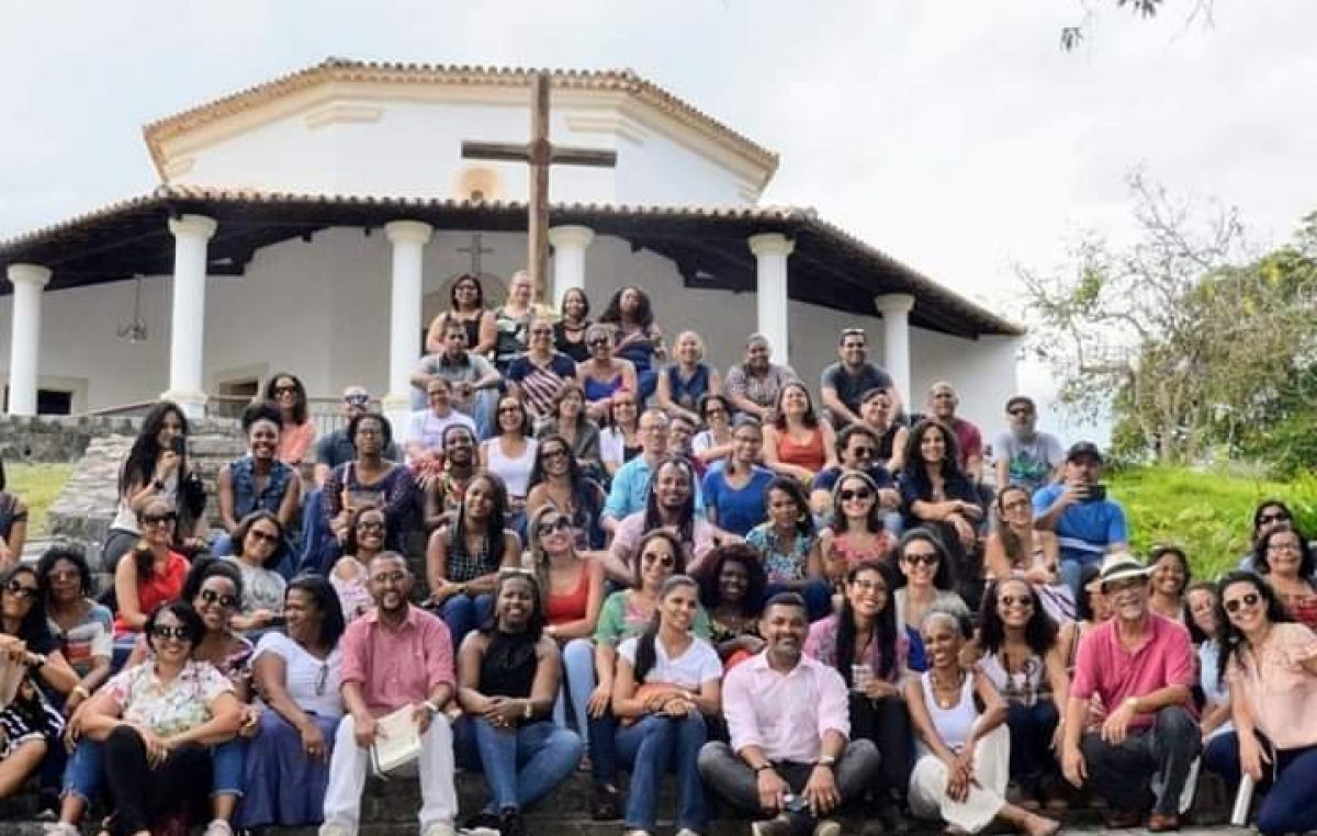 Uma aula para ficar na história: Universidade e Educação Básica na construção do Currículo Franciscano