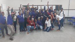 SAMU 192 apresentou noções de primeiros socorros durante Feira de Saúde da Escola Martinho Sales Brasil