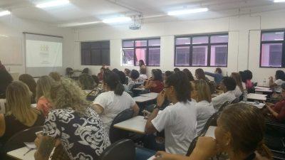 Práticas exitosas desenvolvidas nas Salas de Recursos de São Francisco do Conde são apresentadas no II Encontro Educação Inclusiva e Diversidade